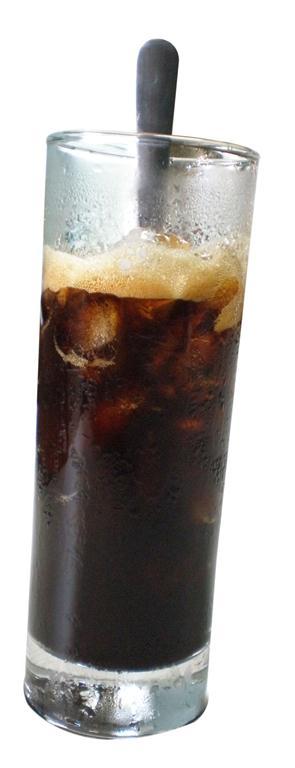 cà phê đen nguyên chất, ly cà phê đen