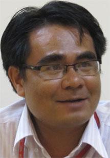 Nguyễn Đức Lộc - Cà phê học thuật