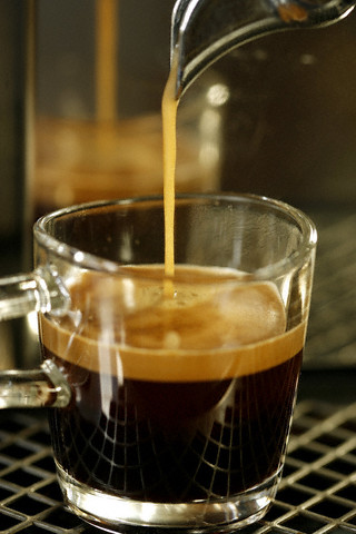 cà phê sạch giúp giảm ưng thư