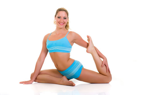 Tập thể dục khoảng 30 phút mỗi ngày cũng giúp giảm nguy cơ ung thư tử cung.